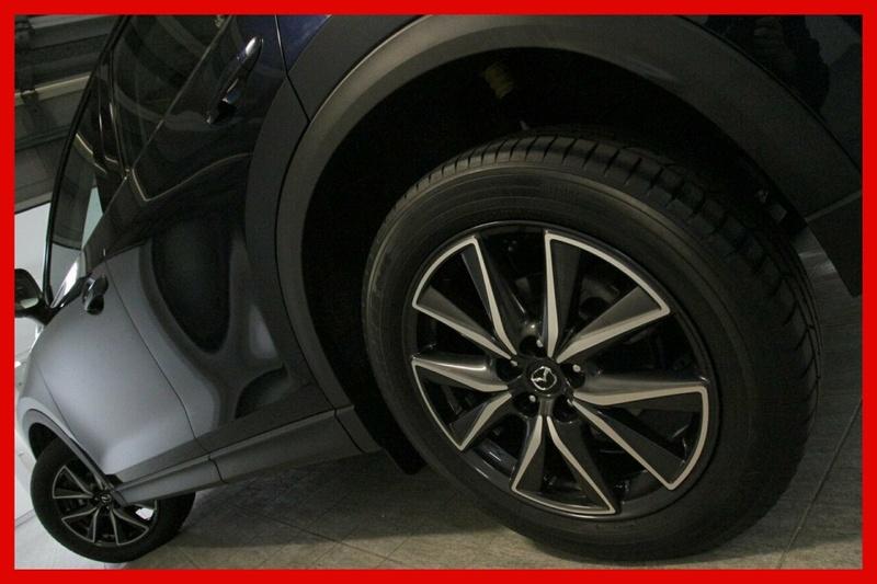 MAZDA CX-5 Grand Touring KE Series 2 Grand Touring Wagon 5dr SKYACTIV-Drive 6sp i-ACTIV AWD 2.5i