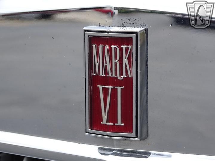LINCOLN MARK