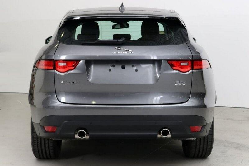 JAGUAR F-PACE 30d X761 30d Prestige Wagon 5dr Spts Auto 8sp AWD 3.0DTT [MY18]