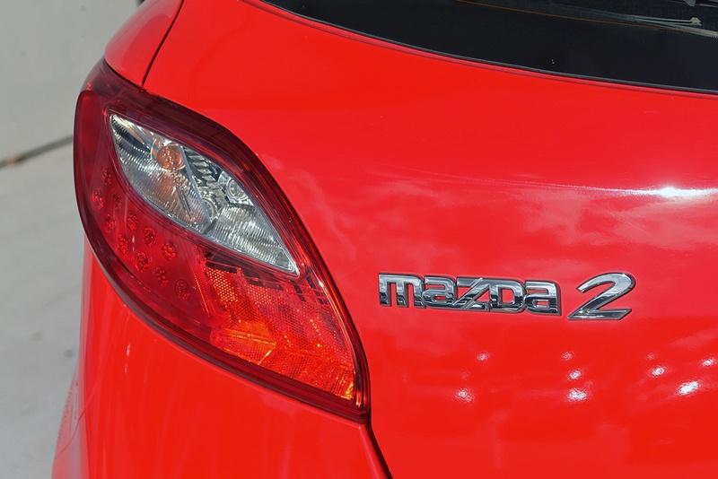 MAZDA 2 Neo DE Series 1 Neo Hatchback 5dr Man 5sp 1.5i