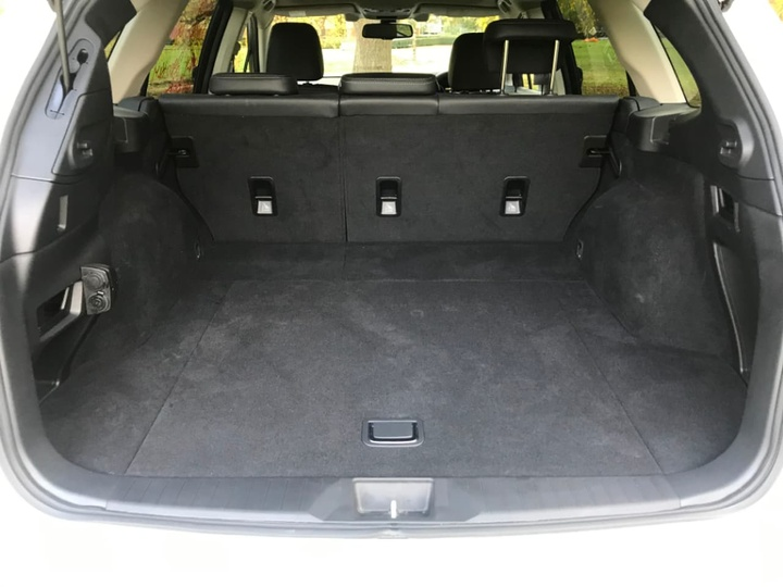 SUBARU OUTBACK 2.0D 5GEN 2.0D Premium. Wagon 5dr CVT 7sp AWD 2.0DT [MY19]