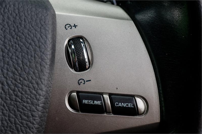 JAGUAR XF Luxury X250 Luxury Sedan 4dr Spts Auto 6sp 3.0DTT [MY10]