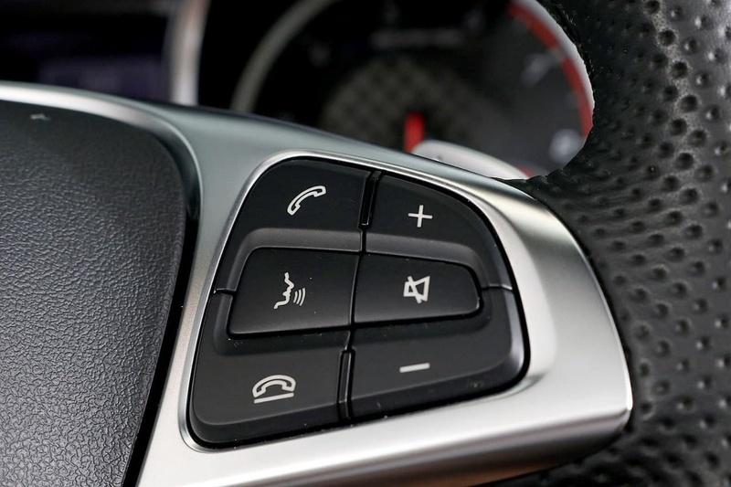 MERCEDES-BENZ SLC43 AMG R172 AMG Roadster 2dr 9G-TRONIC 9sp 3.0TT