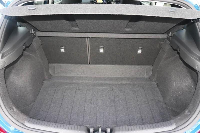 HYUNDAI I30 Active PD Active Hatchback 5dr Man 6sp 2.0i [MY18]