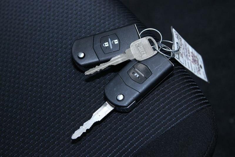 MAZDA 3 Neo BL Series 1 Neo Hatchback 5dr Man 6sp 2.0i
