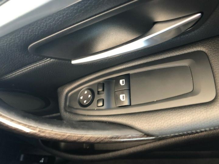 BMW 428I Luxury Line F32 Luxury Line. Coupe 2dr Spts Auto 8sp 2.0T