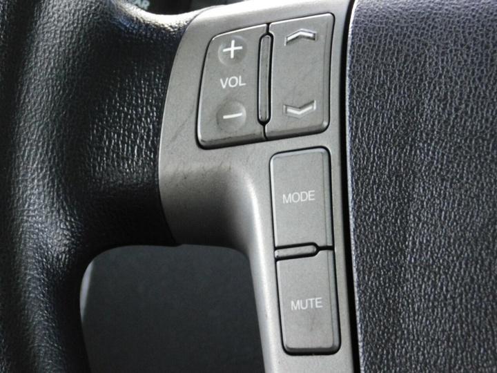 HYUNDAI IMAX  TQ-W Wagon 8st 5dr Auto 5sp 2.5DT [MY15]