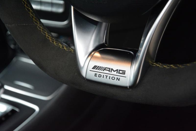 MERCEDES-BENZ CLA45 AMG X117 AMG Shooting Brake 5dr SPEEDSHIFT DCT 7sp 4MATIC 2.0T (AW19) [Jun]