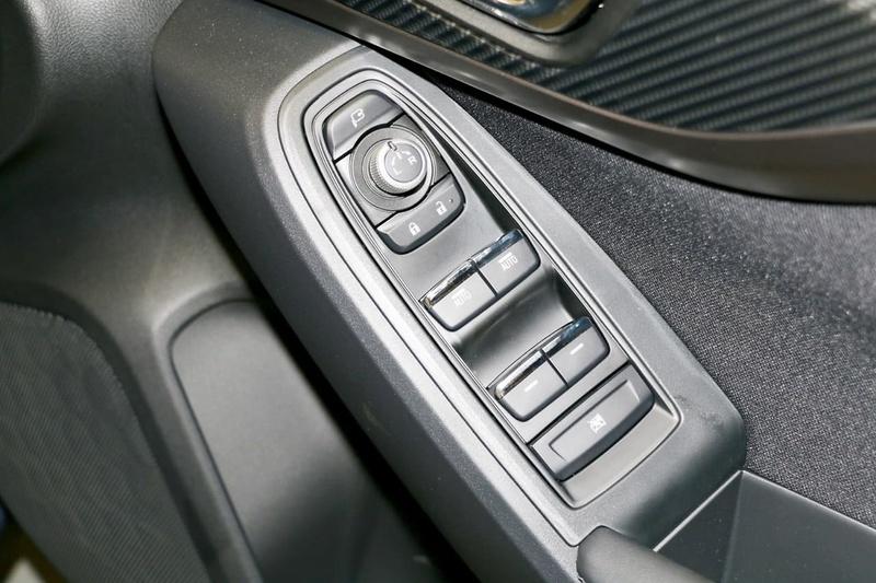 SUBARU IMPREZA 2.0i-L G5 2.0i-L. Hatchback 5dr CVT 7sp AWD [MY18]
