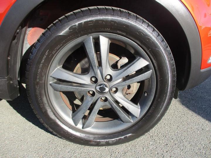 SSANGYONG KORANDO SPR C200 SPR Wagon 5dr Spts Auto 6sp AWD 2.0DT [Feb]