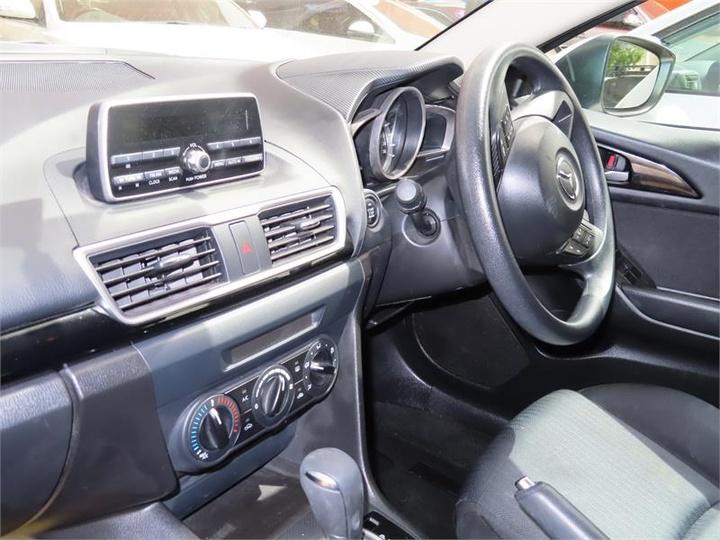 MAZDA 3 Maxx BM Series Maxx Hatchback 5dr SKYACTIV-Drive 6sp 2.0i [Jan]