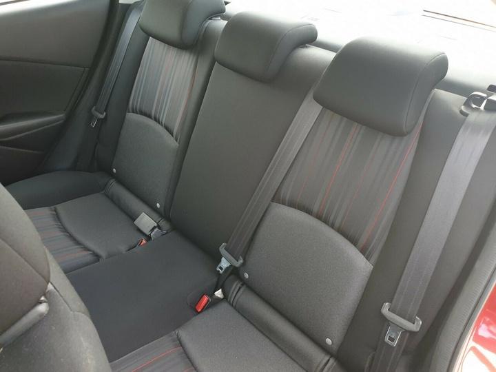 MAZDA 2 Neo DL Series Neo Sedan 4dr SKYACTIV-Drive 6sp 1.5i