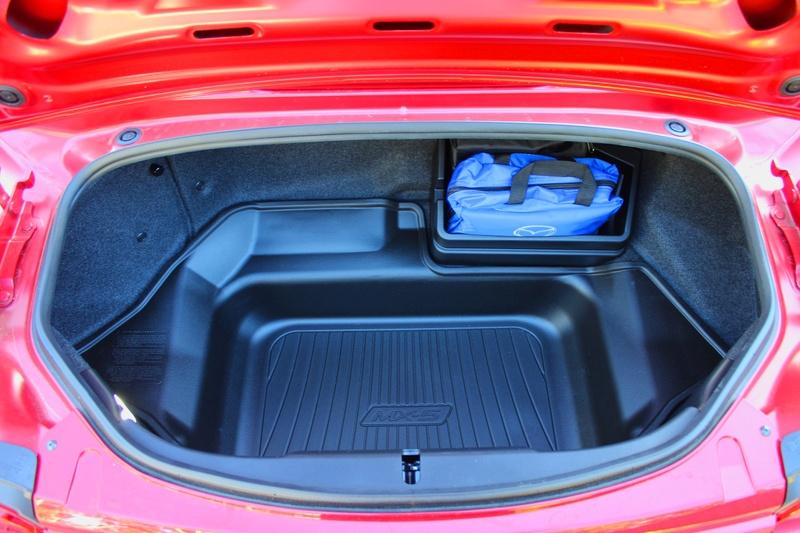 MAZDA MX-5 GT ND GT Roadster 2dr SKYACTIV-MT 6sp 2.0i