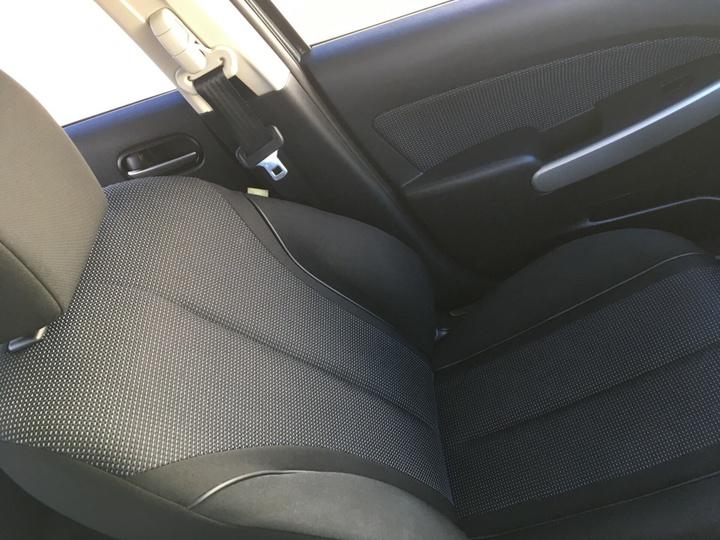 MAZDA 2 Genki DE Series 1 Genki Hatchback 5dr Auto 4sp 1.5i