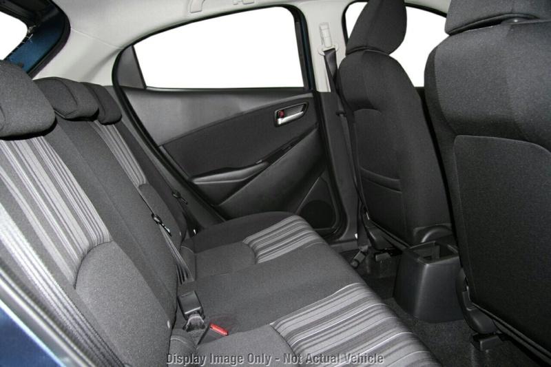 MAZDA 2 Neo DJ Series Neo Hatchback 5dr SKYACTIV-Drive 6sp 1.5i