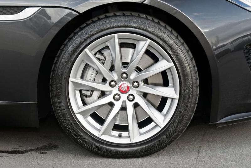 JAGUAR F-TYPE  X152 Coupe 2dr Spts Auto 8sp 3.0SC [MY15]
