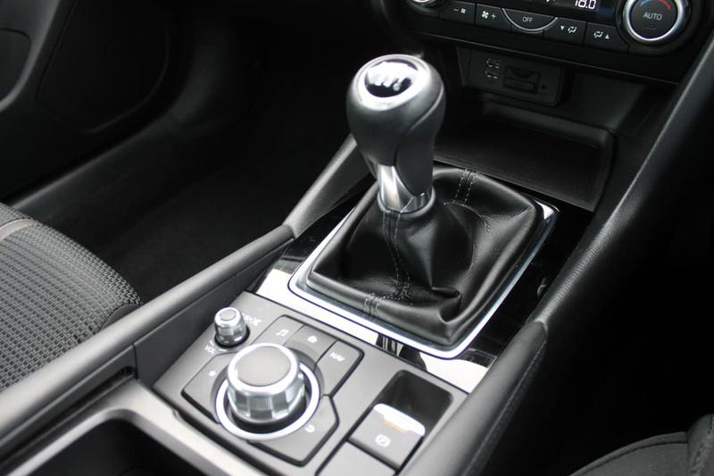MAZDA 3 SP25 BN Series SP25 Sedan 4dr SKYACTIV-MT 6sp 2.5i (5yr warranty) [Aug]