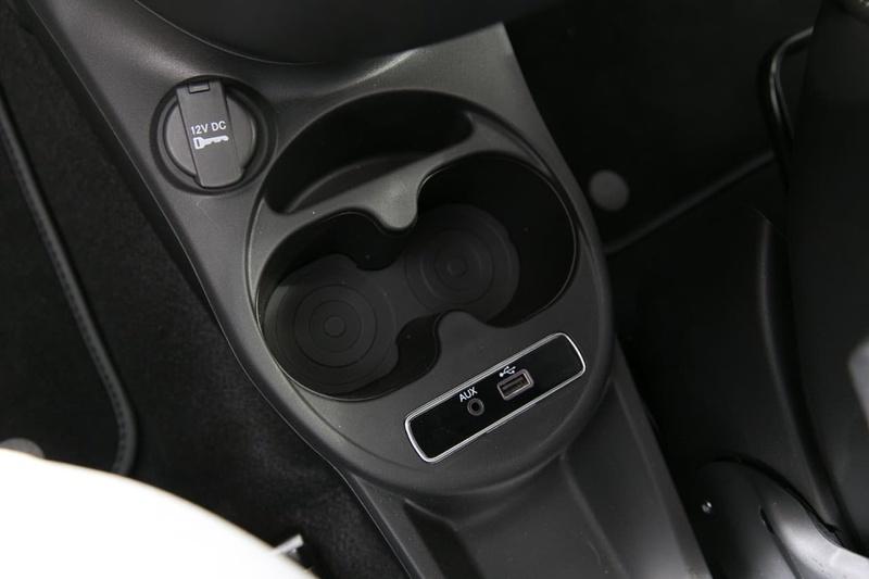 ABARTH 595 Competizione Series 4 Competizione Hatchback 3dr Man 5sp 1.4T
