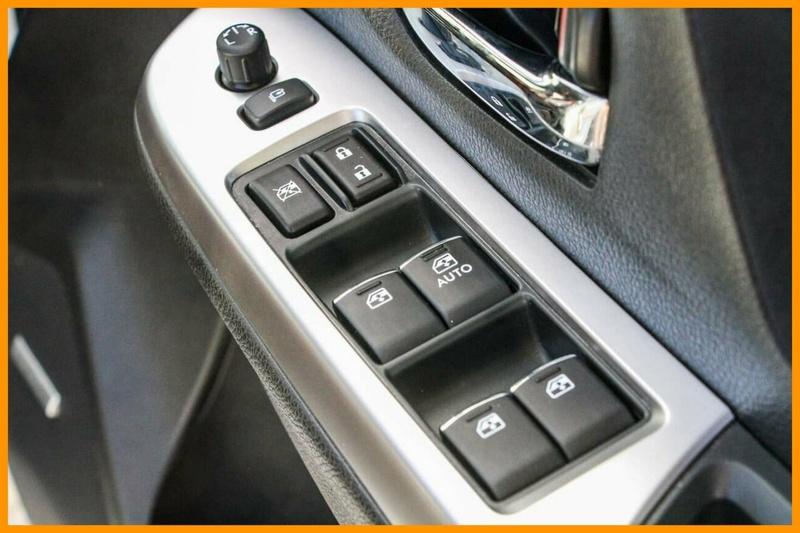 SUBARU WRX STI V1 STI. Sedan 4dr Man 6sp AWD 2.5T [MY16]