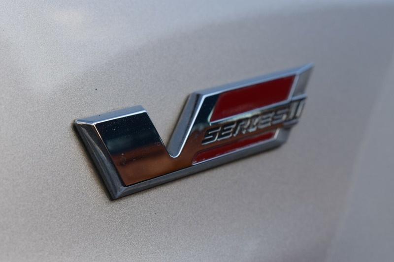 HOLDEN COMMODORE SS V VF Series II SS V Redline Sedan 4dr Spts Auto 6sp 6.2i [MY16]