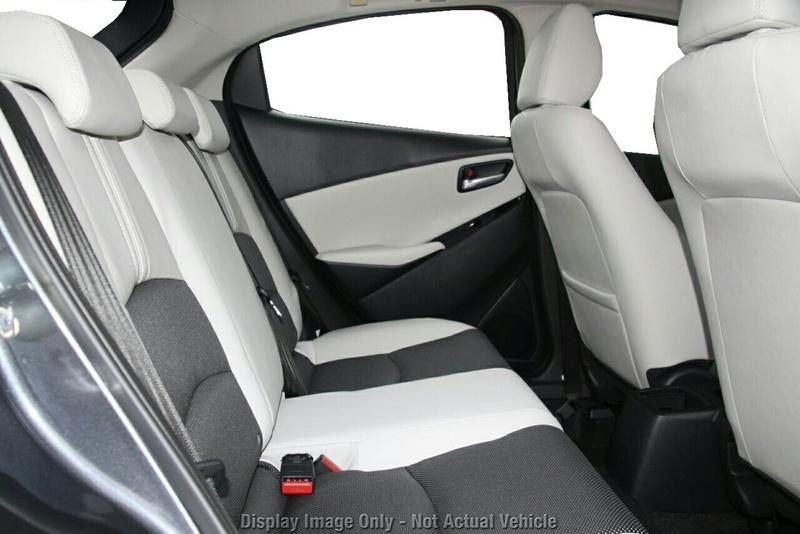MAZDA 2 GT DJ Series GT Hatchback 5dr SKYACTIV-Drive 6sp 1.5i