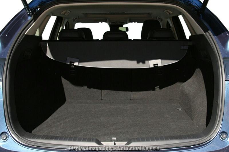 MAZDA CX-5 Akera KF Series Akera Wagon 5dr SKYACTIV-Drive 6sp i-ACTIV AWD 2.2DTT