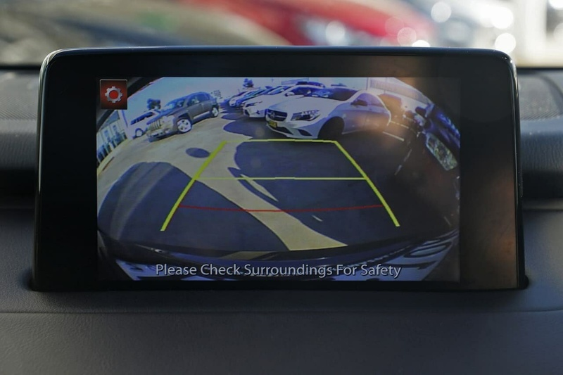 MAZDA CX-9 Azami TC Azami Wagon 7st 5dr SKYACTIV-Drive 6sp 2.5T (5yr warranty)