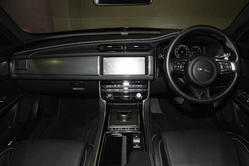 JAGUAR XF 30d S X260 30d S First Edition Sportbrake 5dr Spts Auto 8sp 3.0DTT [MY18]