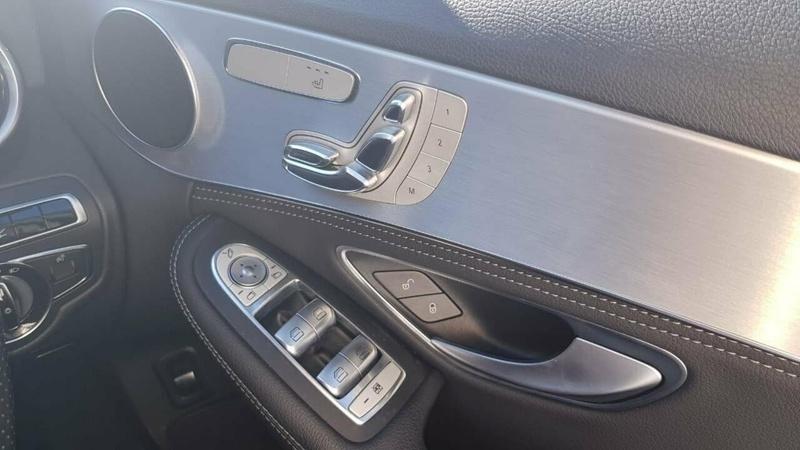 MERCEDES-BENZ C250 d W205 d Sedan 4dr 7G-TRONIC + 7sp 2.1DTT [Jul]