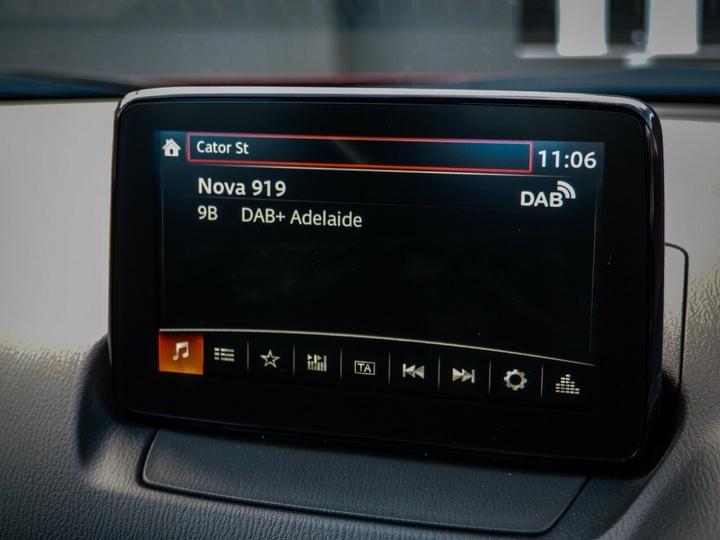 MAZDA CX-3 sTouring DK sTouring Wagon 5dr SKYACTIV-Drive 6sp i-ACTIV AWD 2.0i (5yr warranty)