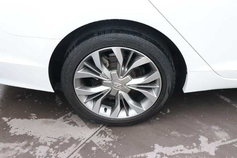 HYUNDAI SONATA Premium LF Premium Sedan 4dr Spts Auto 6sp 2.0T