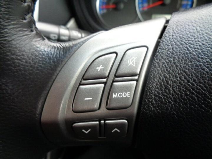 SUBARU FORESTER XT 79V XT Luxury. Wagon 5dr Auto 4sp AWD 2.5T [MY08]