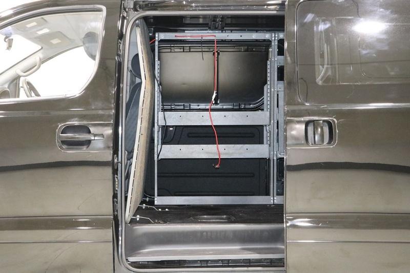 HYUNDAI ILOAD  TQ-V Van 5dr Man 5sp 2.4i [MY14]