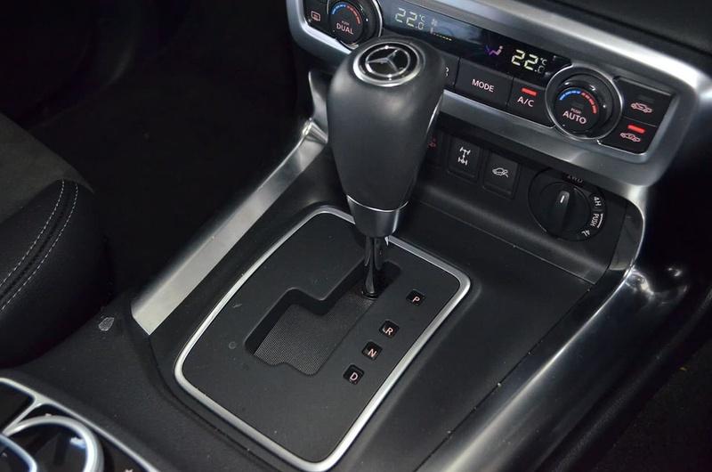 MERCEDES-BENZ X-CLASS X250d 470 X250d Power Utility Dual Cab 4dr Spts Auto 7sp 4MATIC 2.3DTT