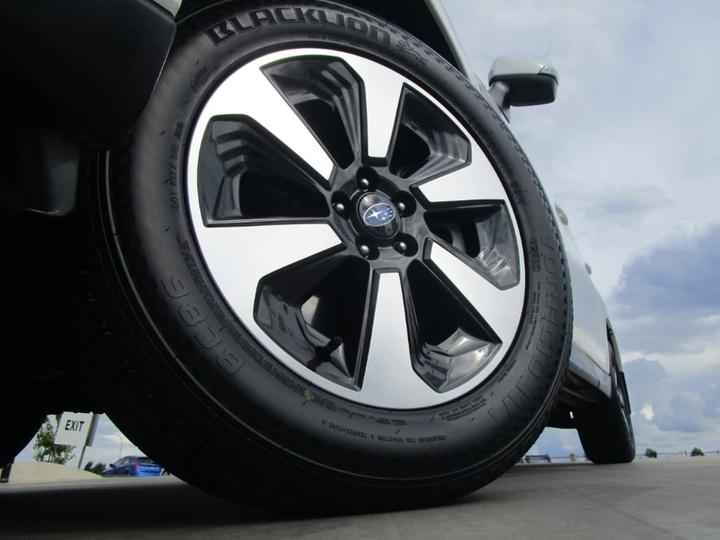 SUBARU FORESTER 2.0D-L S4 2.0D-L. Wagon 5dr CVT 7sp AWD 2.0DT [MY16]