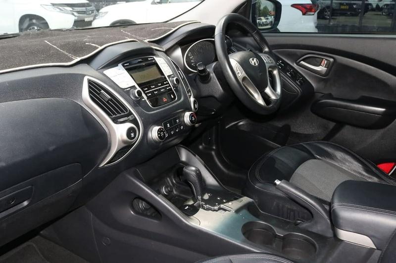 HYUNDAI IX35 Elite LM Elite Wagon 5dr Spts Auto 6sp AWD 2.0DT [MY12]