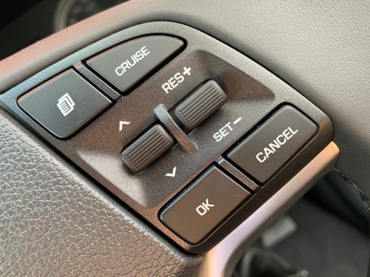 HYUNDAI TUCSON ACTIVE X (FWD) TL3 Active X Wagon 5dr Auto 6sp 2WD 2.0i [MY19]