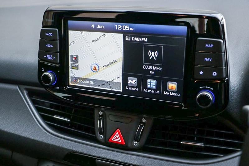 HYUNDAI I30 N PDe.2 N Performance Hatchback 5dr Man 6sp 2.0T [MY19]