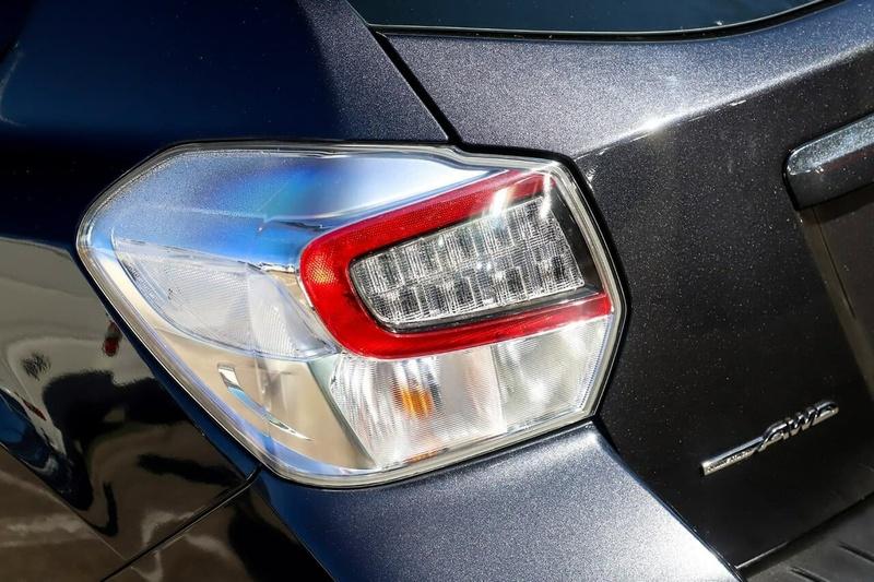 SUBARU XV 2.0i G4X 2.0i. Wagon 5dr Lineartronic 6sp AWD [MY16]