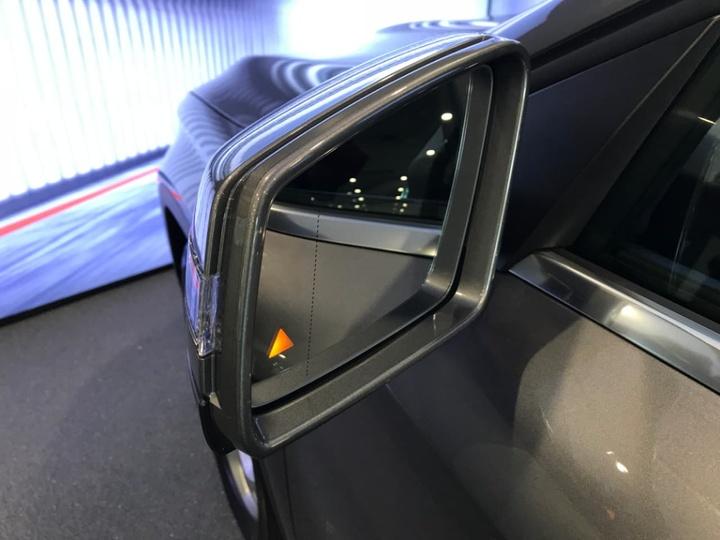MERCEDES-BENZ GLA220 d X156 d Wagon 5dr DCT 7sp 2.1DT