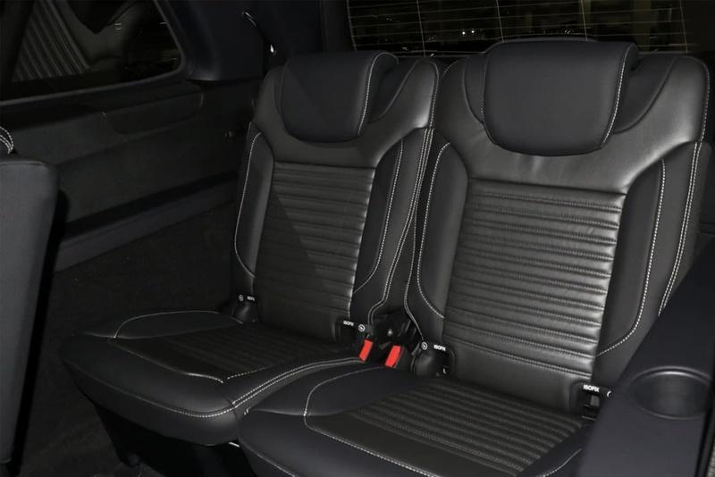 MERCEDES-BENZ GLS350 d X166 d Wagon 7st 5dr 9G-TRONIC 9sp 4MATIC 3.0DT [Jan]