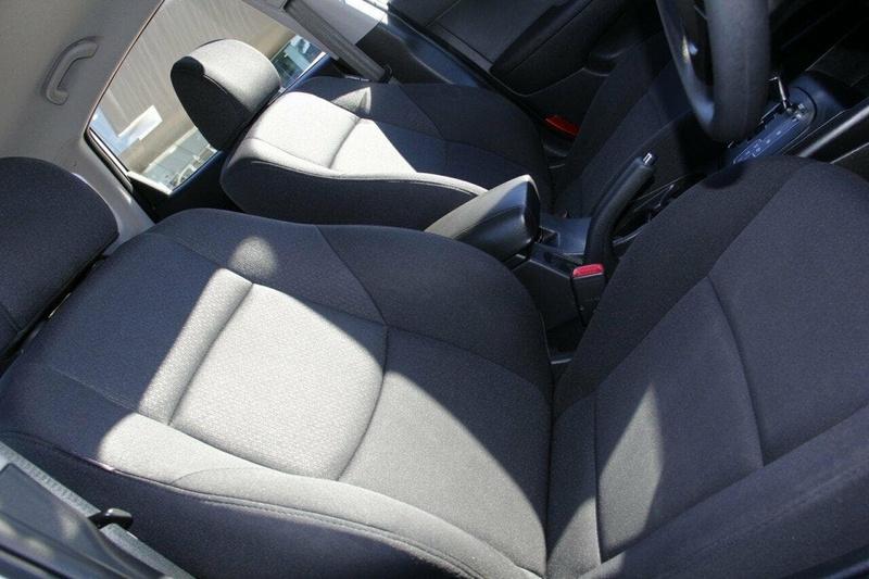 HYUNDAI I30 SX FD SX Hatchback 5dr Auto 4sp 2.0i [MY10]