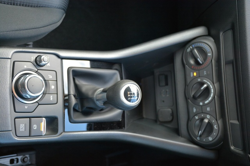MAZDA CX-3 Neo DK Neo Sport Wagon 5dr SKYACTIV-MT 6sp FWD 2.0i