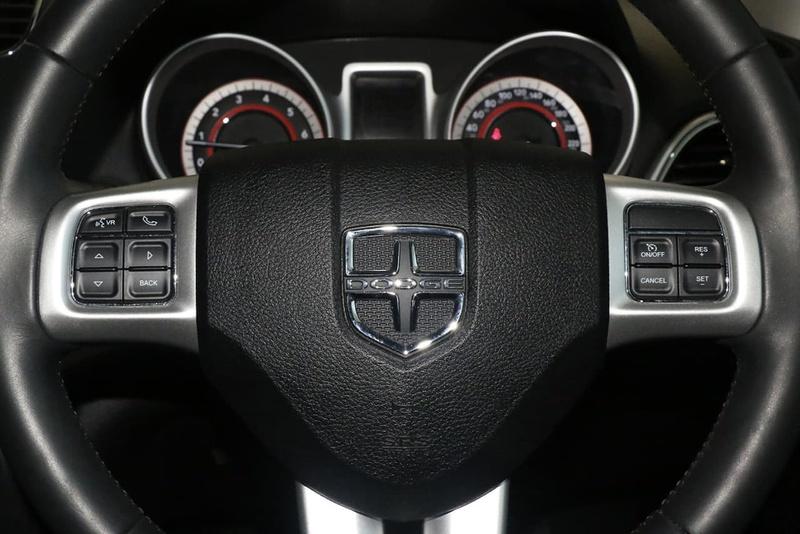 DODGE JOURNEY R/T JC R/T Blacktop Wagon 5dr Auto 6sp 3.6i [MY15]