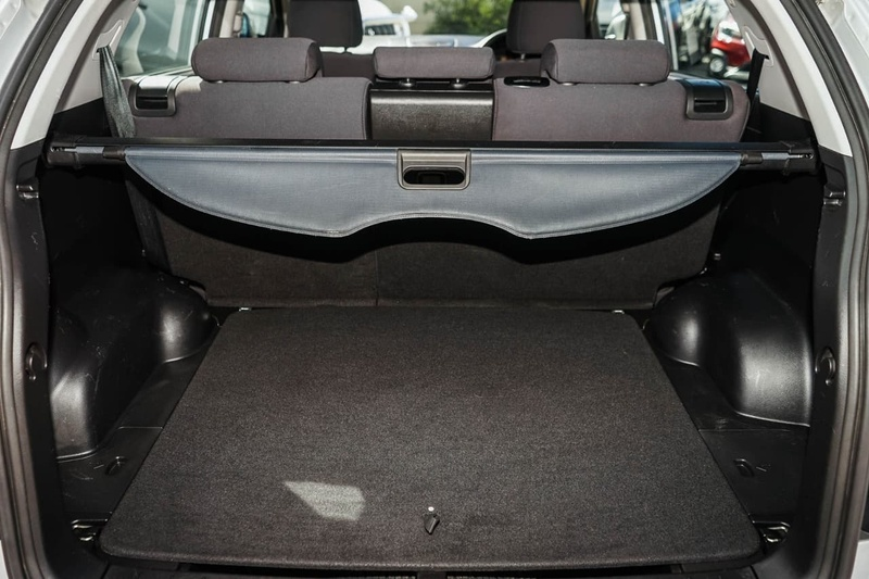 SSANGYONG KORANDO SX C200 SX Wagon 5dr Auto 6sp 4x4 2.0DT