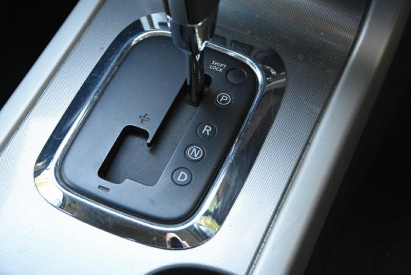 NISSAN NAVARA ST-X D40 Series 5 ST-X Utility Dual Cab 4dr Spts Auto 7sp 4x4 3.0DT [Nov]