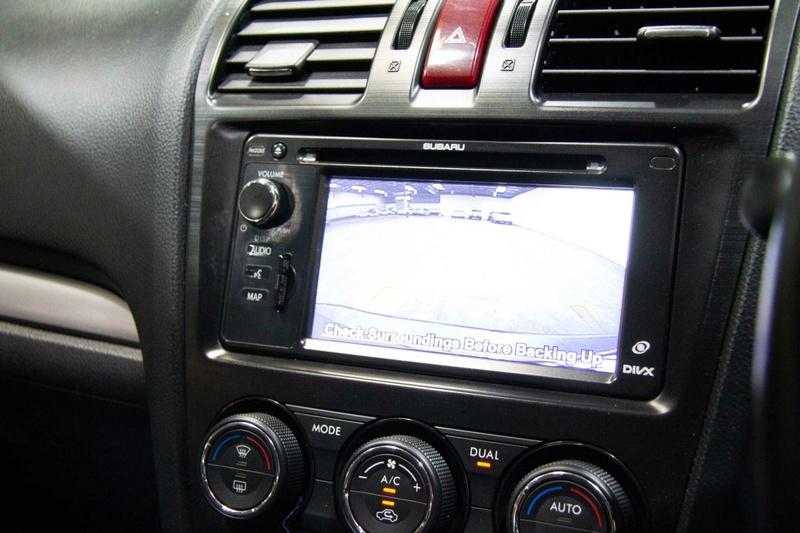 SUBARU IMPREZA 2.0i-L G4 2.0i-L. Sedan 4dr Lineartronic 6sp AWD [MY13]
