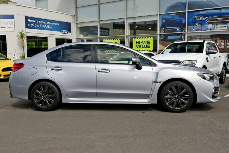 SUBARU WRX  V1. Sedan 4dr Lineartronic 8sp AWD 2.0T [MY15]