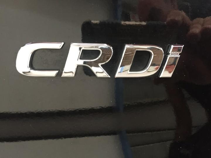 HYUNDAI SANTA FE Highlander DM3 Series II Highlander Wagon 7st 5dr Spts Auto 6sp 4x4 2.2DT [MY17]