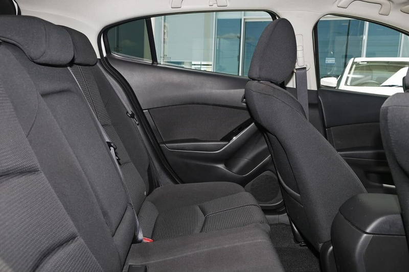 MAZDA 3 Maxx BN Series Maxx Hatchback 5dr SKYACTIV-MT 6sp 2.0i